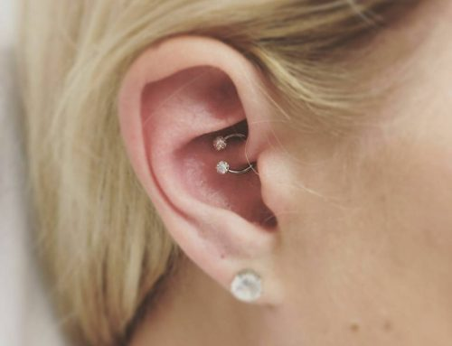 Can the Daith Piercing Help Migraines?