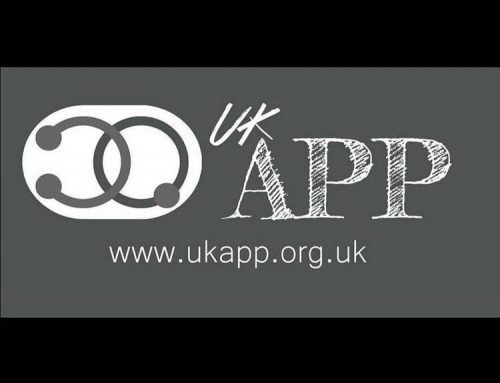 UKAPP Accreditation